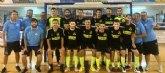 Zambú CFS Pinatar busca su tercera victoria consecutiva en casa del CD el Valle