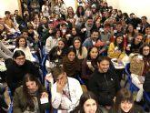 El programa Corresponsales Juveniles reúne a más de 150 voluntarios en San Pedro del Pinatar