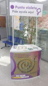 San Pedro del Pinatar programa actividades para detectar, visibilizar y concienciar sobre la Violencia de Género