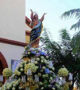 El Ayuntamiento llevará a Pleno la propuesta para la Declaración de Interés Turístico Regional del Día de la Virgen