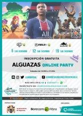 Juventud organiza un torneo online de varios videojuegos