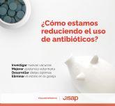 Uso prudente de los antibióticos en ganadería porcina