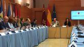 El alcalde de Totana asiste a la cuarta reunión del Consejo de Alcaldes