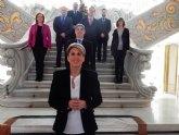 Proyecto de Presupuestos Consejería Cultura y Portavocía para 2017