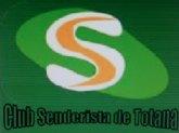 El Club Senderista Totana ha decidido suspender la actividad prevista para el próximo domingo