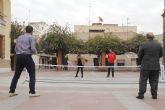 Las mejores raquetas de la Región se citan desde mañana en Santomera