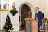 Comienza la programación de Navidad con el pregón en Puerto Lumbreras