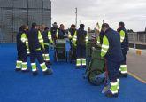 186.000 euros de subvención del SEF para contratar a 22 personas en Las Torres de Cotillas con los programas mixtos de empleo y formación