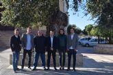 Ciudadanos presenta su grupo local de Albudeite