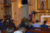 El Cabildo Superior de Cofradías protagoniza el pregón de Navidad de Las Torres de Cotillas