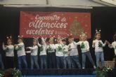 Los colegios de San Pedro del Pinatar celebran la Navidad con los concursos de villancicos y belenes