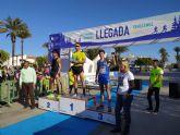 El UCAM Atletismo Cartagena presente en el Nacional de Marcha, Cross de Yecla y Running Challege Mar Menor