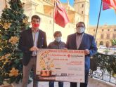 El Ayuntamiento de Lorca colabora en la iniciativa 'Olla Gitana Solidaria' puesta en marcha por Hostelor a beneficio de las familias m