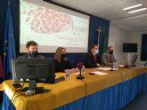 UCAM Cartagena presenta una plataforma europea de formación para la innovación social en el deporte
