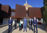 Monteagudo logra el reconocimiento nacional como foco de riqueza patrimonial único en el Mediterráneo español