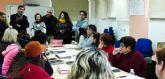 Servicios Sociales pone en marcha un programa de formación para personas en riesgo de exclusión social