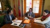 El refuerzo de firme en el camino de Los Soldados de Alcantarilla completará las actuaciones de mejora de carreteras en la zona