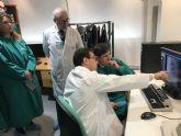 El Hospital de Molina, primero de la sanidad regional en contar con un Quirófano Híbrido Avanzado