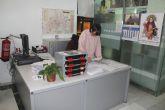 Inician el expediente para contratar el Servicio de Notificaci�n y Comunicaciones, Auxiliar de Oficina y Conserjer�as