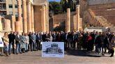 El museo 'Antonio Paredes' y el patrimonio centrarán la presencia de Mazarrón en FITUR 2020