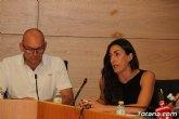VOX Totana se opone a la subida de impuestos a los totaneros