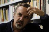 La novela La agenda negra, del escritor Manuel Moyano, será presentada el jueves 18 de febrero en Molina de Segura