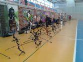 El club de tiro con arco 'Orion' torreño prepara su nuevo curso de iniciación