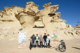 Mazarrón acoge la primera prueba del Open Rally BTT Región de Murcia