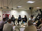 El Ayuntamiento de Molina de Segura promueve nuevos espacios de colaboración y participación en la búsqueda de soluciones innovadoras para el municipio