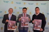San Javier se convierte en la capital de las luchas olímpicas