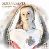 La Virgen de la Amargura protagoniza un cartel innovador de Semana Santa lleno de luz y colorido
