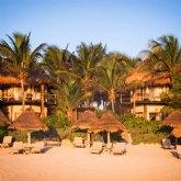 Hotel Encantada Tulum; una escapada romántica en México