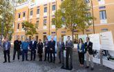 El Cuartel de Artillería acoge este sábado EcoMobility Murcia, una apuesta por el vehículo ecológico