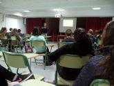 El Servicio de Asesoramiento al Usuario de los Servicios Municipales ofrece una charla en el IES 'Juan de la Cierva'