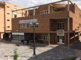 El Centro Municipal de Personas Mayores de la plaza Balsa Vieja acoge un recital de poesia
