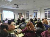 Conferencia y charlas de intercambio para celebrar el aniversario de la Escuela Oficial de Idiomas
