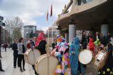 Fiesta del Tambor de Moratalla obtenga la Declaración de Interés Turístico Nacional