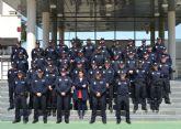 La Policía Local de San Pedro celebra el día de su Patrón 2016