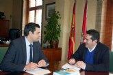 Alcantarilla recibirá 665.000 euros del SEF para actuaciones de empleo y formación
