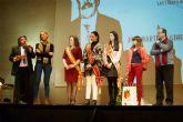 Las Torres de Cotillas rindió homenaje a su poeta José Martínez