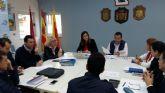 Aprobado el proyecto de instalación del nuevo colector general oeste de saneamiento de Archena