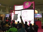 ElPozo BienStar promueve h�bitos saludables entre los asistentes a la feria Expomed Salud