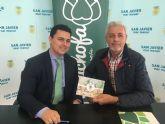 Alcachofa de España celebrará en San Javier 'El colmo de los colmos'