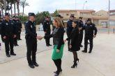 La Policía Local de San Pedro del Pinatar celebra el día de su Patrón 2017