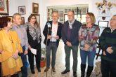 El Museo del Mar recoge la exposición colectiva fotográfica 'Mar Menor y su diversidad'