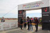 Más de 300 deportistas participan en las 12 horas Puerto Lumbreras Bicilocura