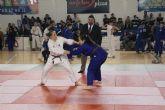 San Pedro del Pinatar acoge el campeonato regional de judo infantil y cadete