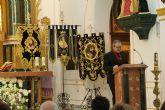 Pedro José Quiles pregona la Semana Santa de Puerto Lumbreras