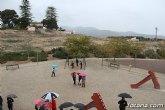 """Proponen denominar el parque-jardín situado frente a la Hdad. de 'La Cleofé' como """"Jardín Santa María Cleofé y Coronación de Espinas"""""""