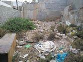 Podemos pide mejoras en San Antón